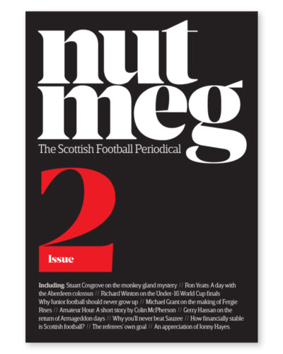 Nutmeg Issue 2 Digital Download