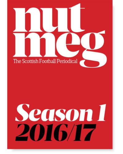 Nutmeg.Issue1