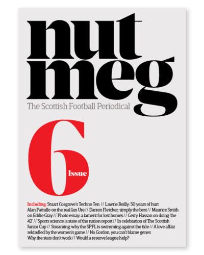 Nutmeg.Issue6